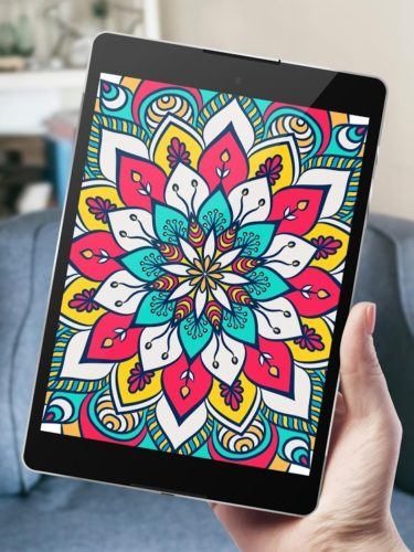 best coloring apps for 2021