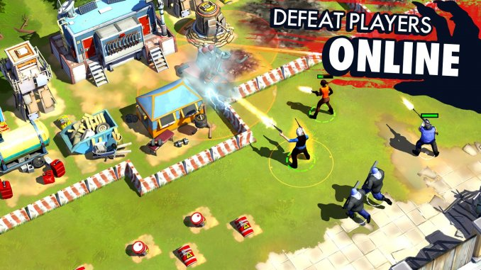 7 best strategy games for android in 2021