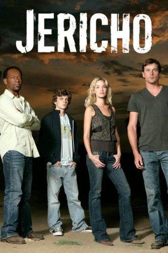 Best Apocalyptic TV Shows to watch; jericho