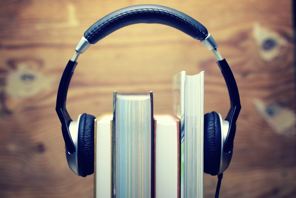 top-selling audiobooks in 2021