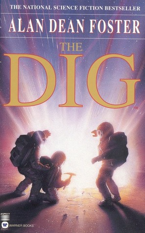 Best Books to Show Adaptations; the dig