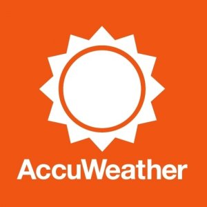 best weather apps in 2021; AccuWeather