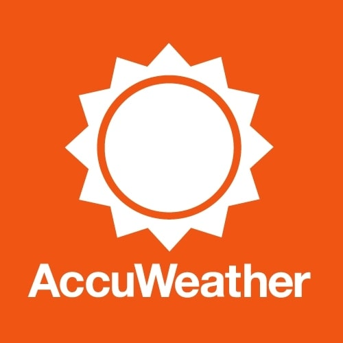best weather apps for android 2021; AccuWeather