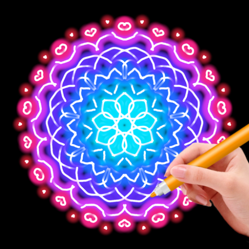 Best Android Art And Design Apps- doodle master