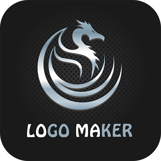 Best Android Art And Design Apps- logo maker