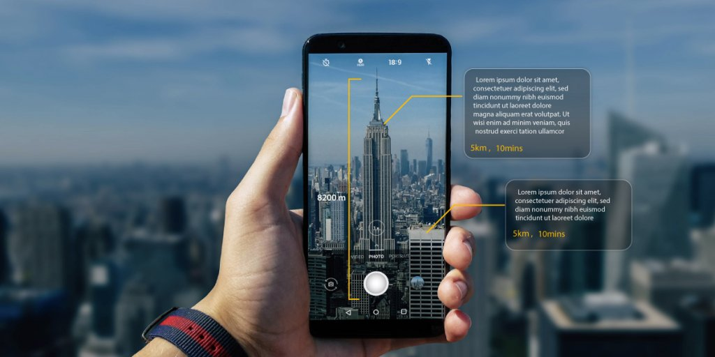 Best Android Augmented Reality Apps