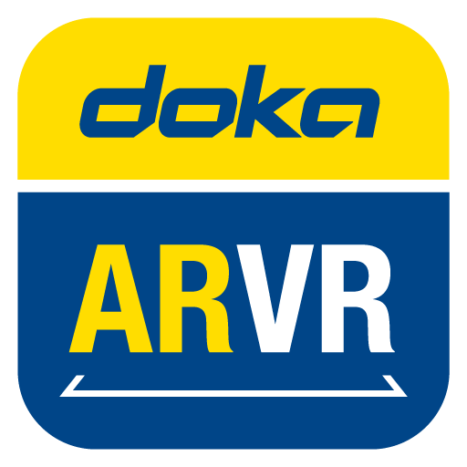 Best Augmented Reality Apps- DOKA