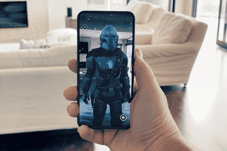 Best Android Augmented Reality Apps- LifeAR