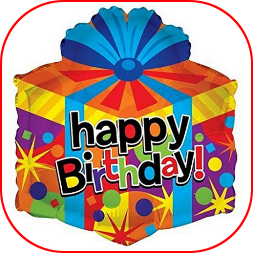 Best Android Gifting Apps- happy birthday gift