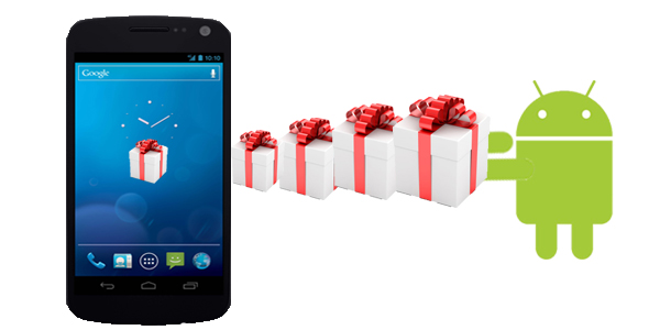 Best Android Gifting Apps
