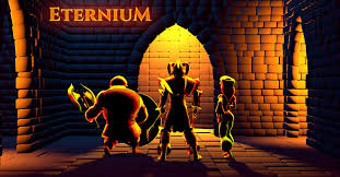 Best Role-Playing Games; eternium