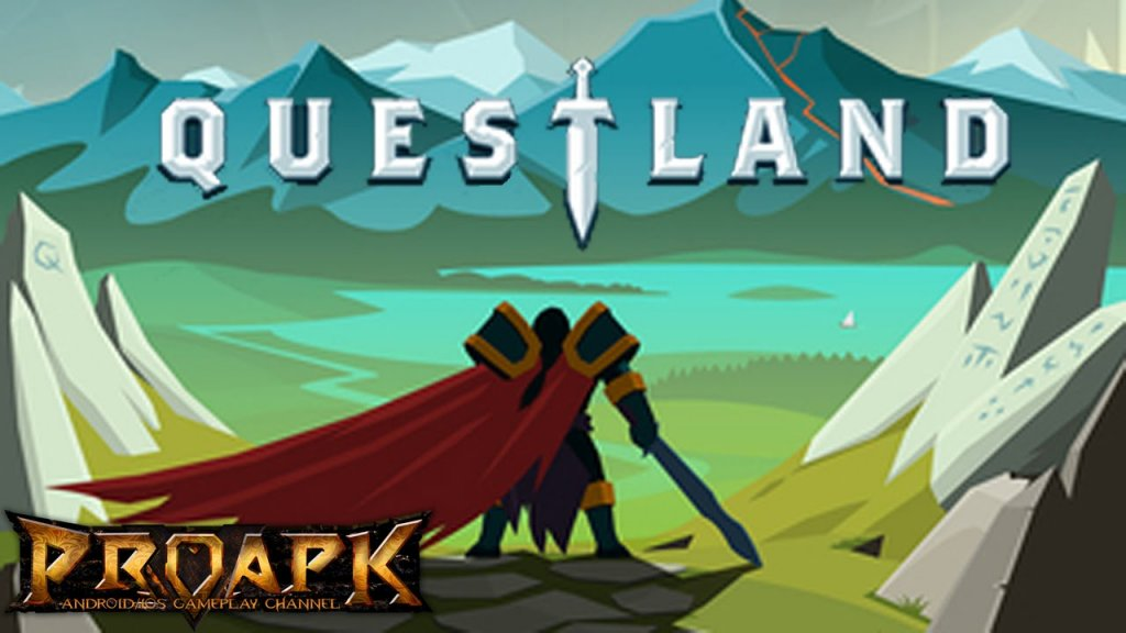 Best Role-Playing Games- questland