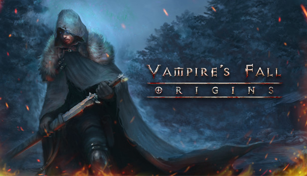 Best Role-Playing Games; vampire's fall