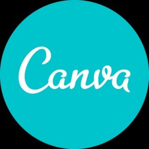 Best Editors' choice Apps; canva