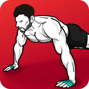 Best Editor's choice Apps; home workout