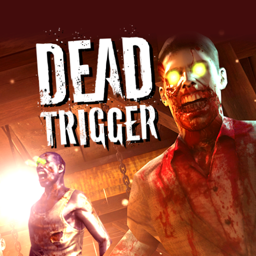 Best Graphics Games For Android - dead trigger