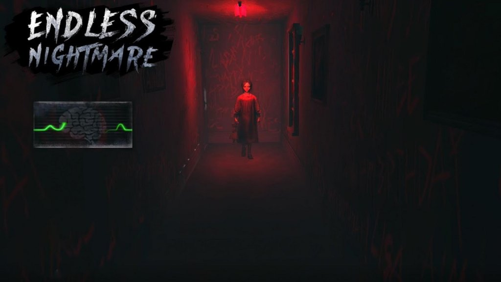 Best Graphics Games For Android - endless nightmare