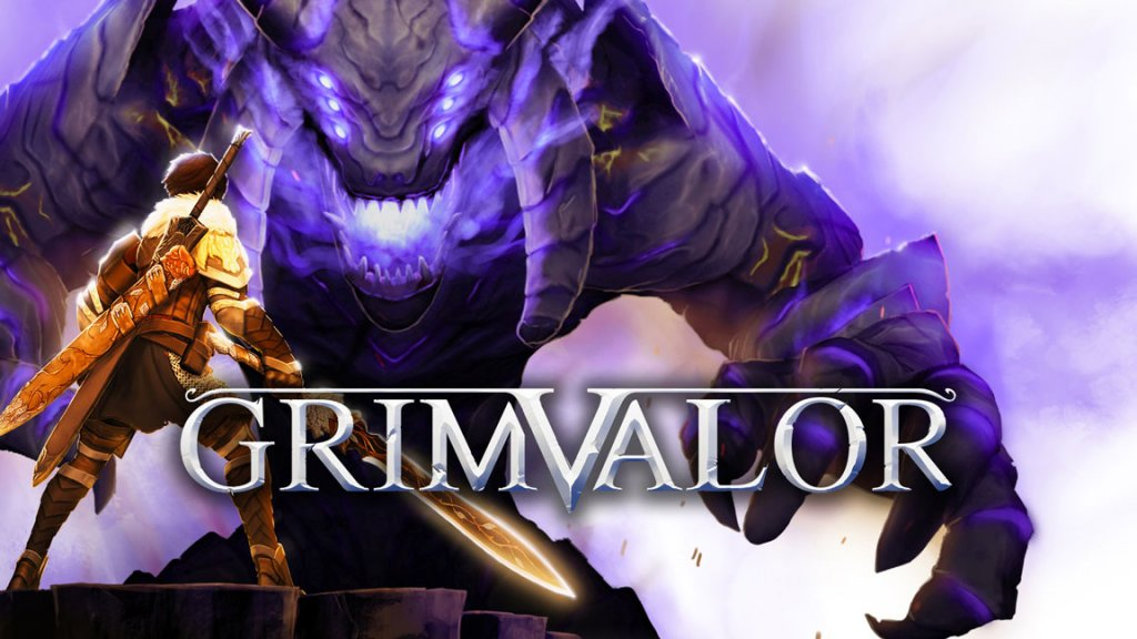 Best Graphics Games For Android - grimvalour