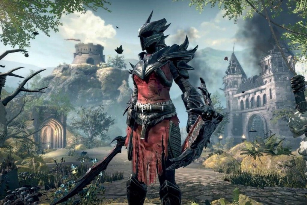 Best Graphics Games For iOS