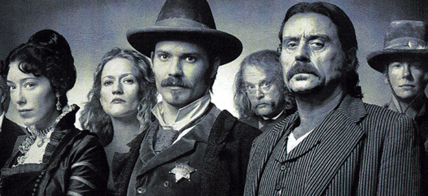 Best Historically Accurate Tv Shows- deadwood