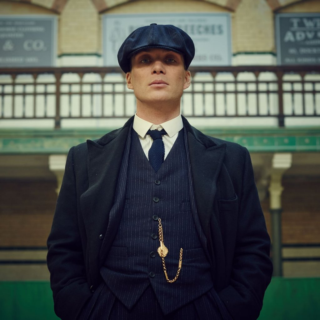 Best Historically Accurate Tv Shows- peaky blinders