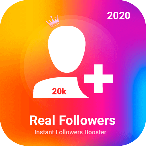 Best apps to increase Instagram Followers; real followers