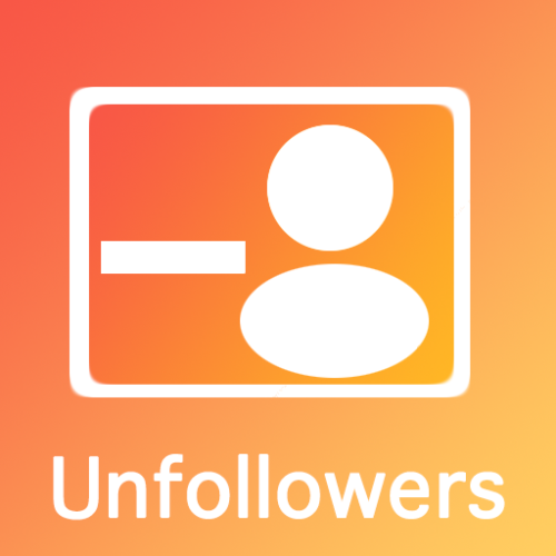Best Instagram Followers Tracking Android Apps- unfollow users