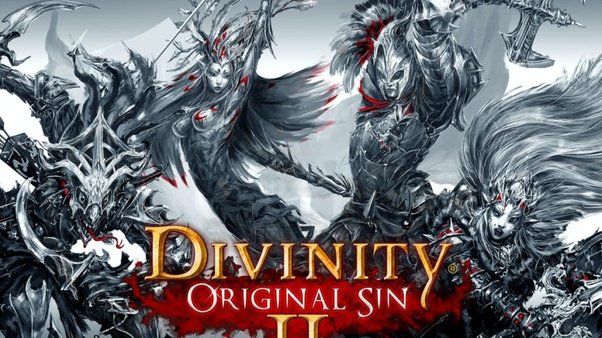 Best Pc Role-playing Games- divinity original sins 2