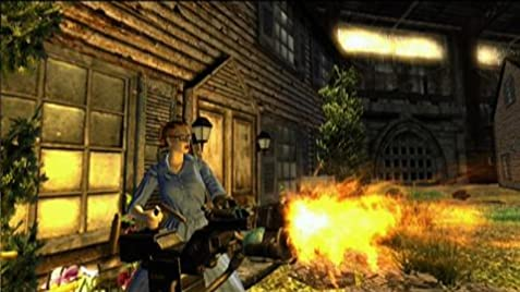 Best Pc Role-playing Games- fallout new vegas