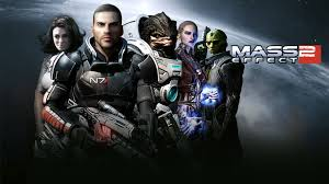 Best Pc Role-playing Games - mass effect 2