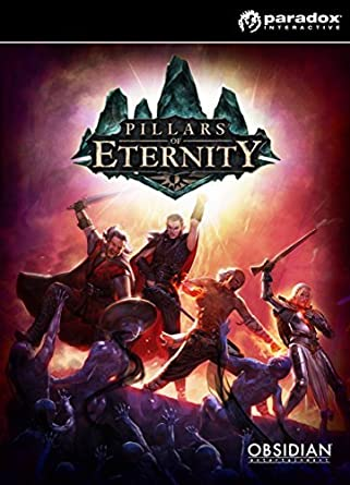 Best Pc Role-playing Games - pillars of eternity