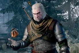 Best Pc Role-playing Games - the witcher 3