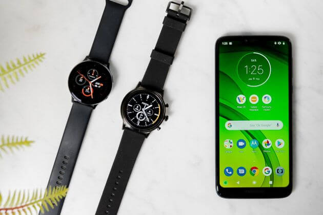 Best Smartwatch Apps For Android