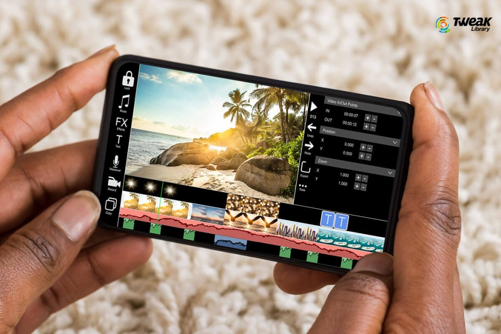 Best video editing apps in 2021