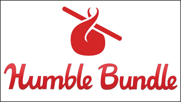 Best Websites To Download Paid PC Games For Free- humble bundle