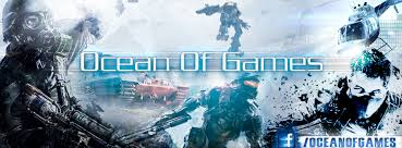 Best Websites To Download Paid PC Games For Free- ocean of games