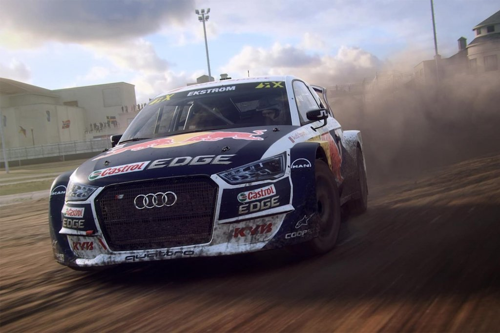 Best driving simulation games for PC 2021;