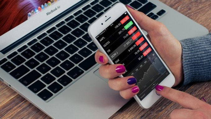 Best iOS Finance Apps