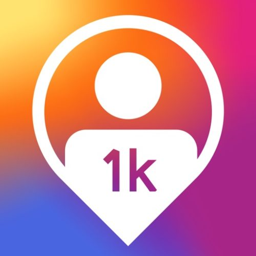 Best apps for increasing Instagram Followers; followers plus++