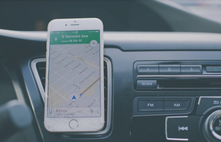 best maps and navigation apps for iOS 2021;