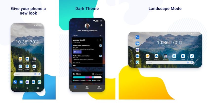 best personalization apps for android 2021;
