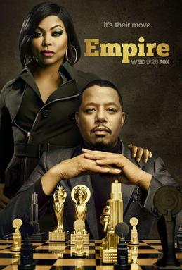 What to watch after game of thrones-Empire