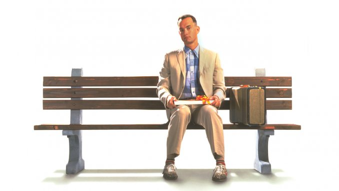 best feel-good movies on netflix 2021; Forest Gump