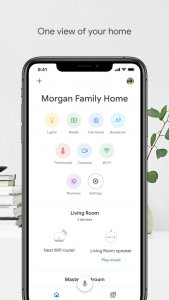 best lifestyle apps in 2021; google home