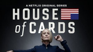 longest-running series on Netflix; House of Cards
