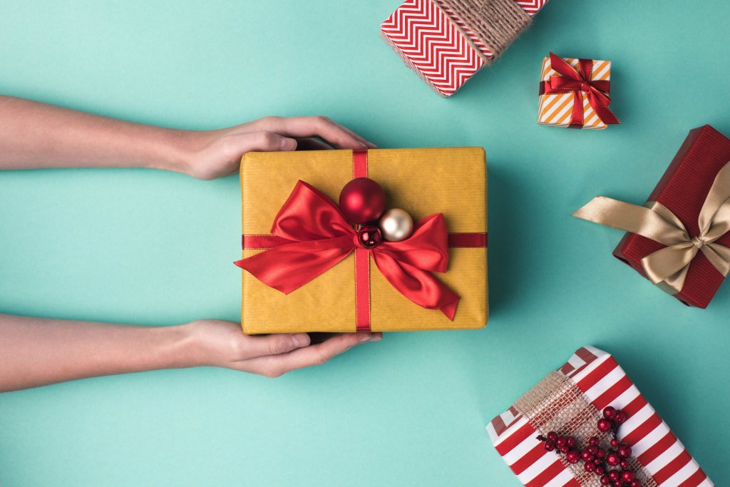 Best gifting apps 2021