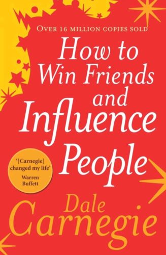 Top-selling books on google play 2021: How to Win Friends and Influence People
