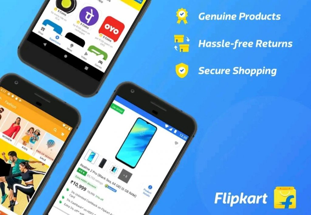 Best Android shopping apps 2021