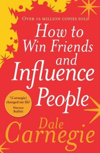 Top-selling audiobooks in 2021; How to Win Friends and Influence People