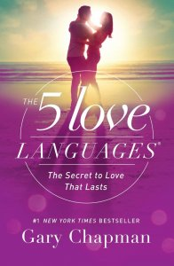 Top-selling audiobooks 2021; The Five Love Languages